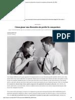 Cómo Ganar Una Discusión Sin Perder La Compostura _ BuenaVida _ EL PAÍS