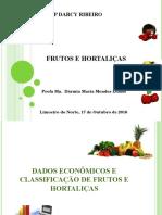 AULA 1-Fisiologia Pós-colheita de Alimentos
