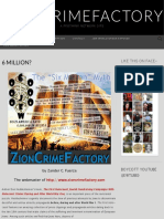6 Million Zion Crime Factory 85