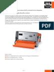 Aparato de Medida de Porcentaje Del Gas SF6 en Volumen C1579