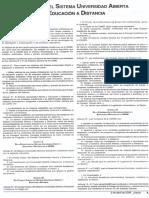 Estatuto Del SUAED y Reglamento