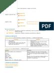 Lingua e  literatura galega 3º ESO (Anaya) - Resumo tema 3