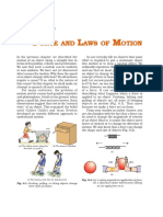 CHAP 9-Force and Laws of Motion