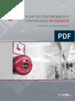 Metad Plan de Contingencia y Continuidad de Negocio