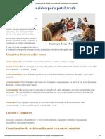 Combinação de tecidos para patchwork _ Artesanato com a Meméia.pdf