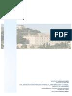 Analisis Eficiencia Energetica Alumbrado Publico