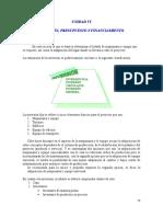 Estudio de Inversion, Presupuesto y Financiamiento
