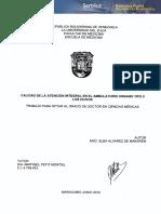 CALIDAD DE LA ATENCION INTEGRAL EN EL AMBULATORIO URBANO TIPO II LOS OLIVOS.pdf