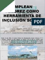 Armando Nerio Hanoi Guédez Rodríguez - Emplean Ajedrez Como Herramienta de Inclusión Social