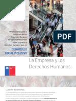 La Empresa y los Derechos Humanos