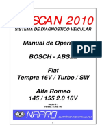 Manual de Abs Fiat Bosch 2E