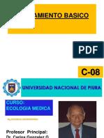 Ecología-CLASE 08-Saneamiento básico.pptx
