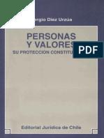 Personas y Valores