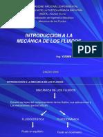 TEMA N-¦1 INTRODUCCI+ôN A LA MEC+üNICA DE LOS FLUIDOS (1)