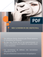 4. Mecanismos de Defensa (1)