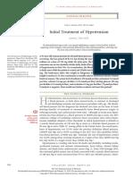 Tratamiento inicial de la hipertensión arterial sistémica.pdf
