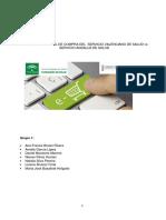 Comparacion Modelo de Compra Sanitaria Andaluciayvalencia