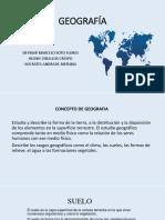 Geografia Expo