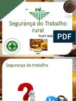 Seguranca No Trabalho_Importancia Da Seguranca No Trabalho Rural
