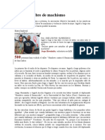 Territorio libre de machismo.doc
