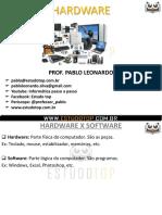 Apostila Informatica Hardware ET