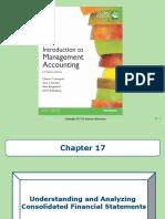 3organization's Performance17