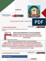 1PPT NORMA Mantenimiento Ugel Andahuaylas