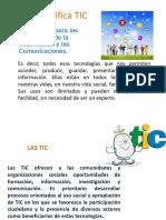 Introducción a Las TIC