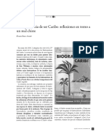 La Importancia de Ser Caribe- Reflexiones en Torno a Un Mal Chiste. Page 11-24