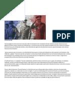 La Cara Oscura_ Francia y Su Rol en El Genocidio Argentino