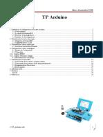 5 TP Arduino