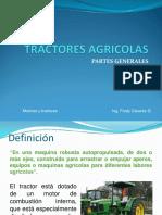 1.Partes de Los Tractores Agricolas