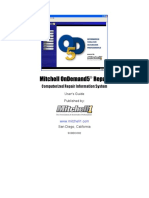 OnDemand5 Repair manual english