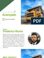 Parte 1 Frederico Munia - Slides