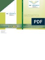 livro matematica gestar