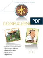 confucionismo BOM TAMBÉM