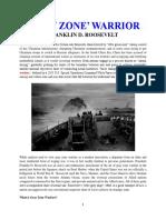 Mil Hist - WWII Gray Zone Warrior