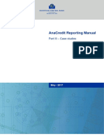 AnaCredit Manual Part III Case Studies.en