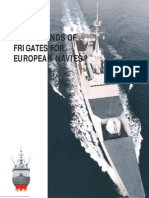 Arrowhead 140 Brochure | Navies | Supply Chain