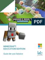 Manual Minecraft Basico