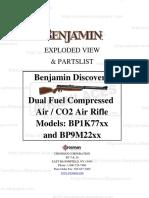 Benjamin Discovery