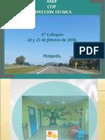 Coloquio Educativo Febrero 2018