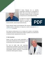 cientificos guatemaltecos