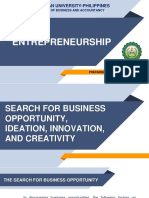 Entrepreneurship Chapter 2