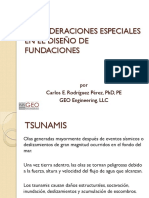 Consideraciones especiales en el diseño de Fundaciones .pdf