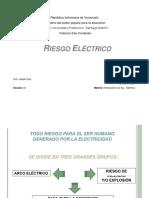 Riesgo Electricos Cristian Alejos