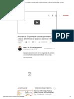 Resistencia_ Diagrama de Cortante y Momento Flector a Través Del Método de Las Áreas