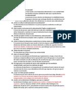 Cuestionario Quimica Mio,Pues de Quien Mas