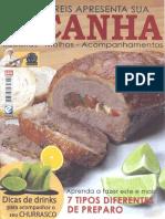 Picanha - Receitas, Molhos e Acompanhamentos.pdf