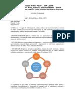 Atividade Programada FIAAP 1